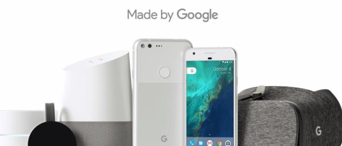 Google's Pixel Hardware Event: Key Highlights