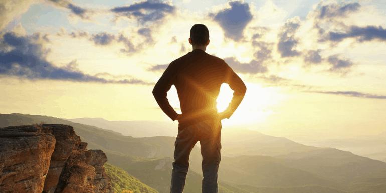 5 Secrets of Super Successful People