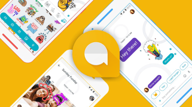 Google Allo Responding in Hindi