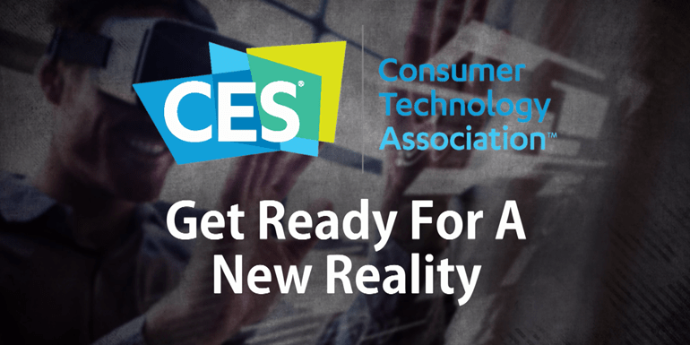 What Will be Showcased at CES 2017, The Biggest Tech Trade Show Each Year