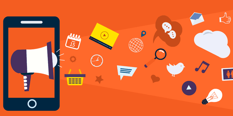 Effective Mobile App Marketing Strategies to Improve Your App Success Rate [Infographic]