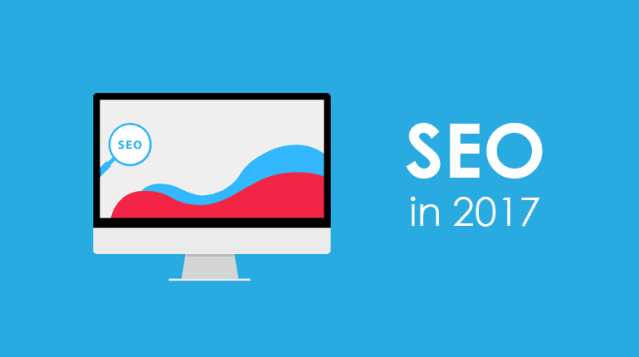 Top SEO Practices in 2017