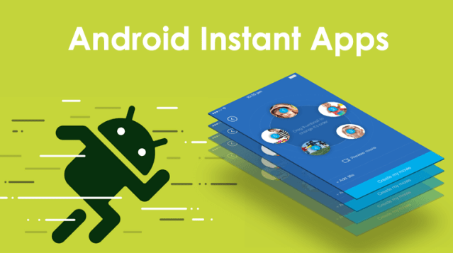 Android Instant Apps