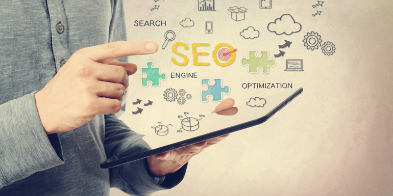 Ten Points to make You believe SEO is like Fitness