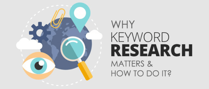 Why Keyword Research Matters and How to do it?
