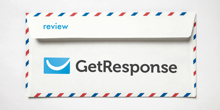 GetResponse Review 2018: The World's Easiest Email Marketing