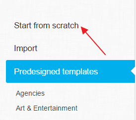 start-from-scratch