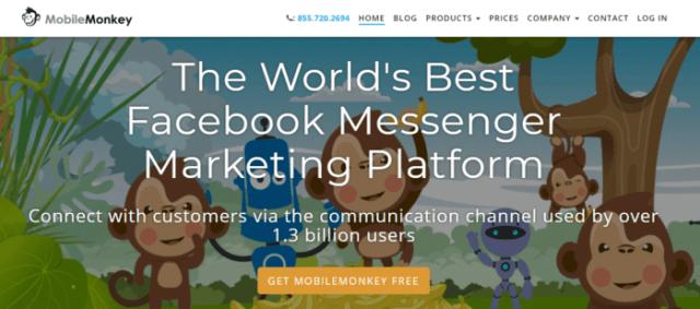 mobilemonkey