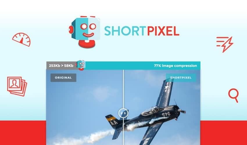 ShortPixel-lifetime-deal