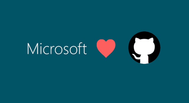 It's official: Microsoft Acquires GitHub For $7.5 Billion