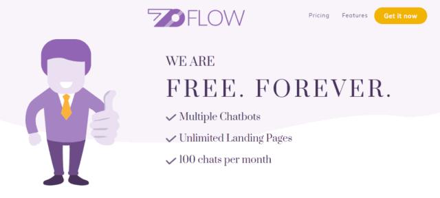 zoflow price