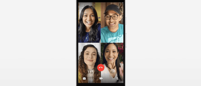 WhatsApp's new group video, voice calling feature is now live