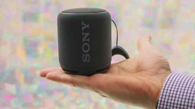 Sony SRS -XB10