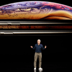Apple iPhone Xs Event 2018