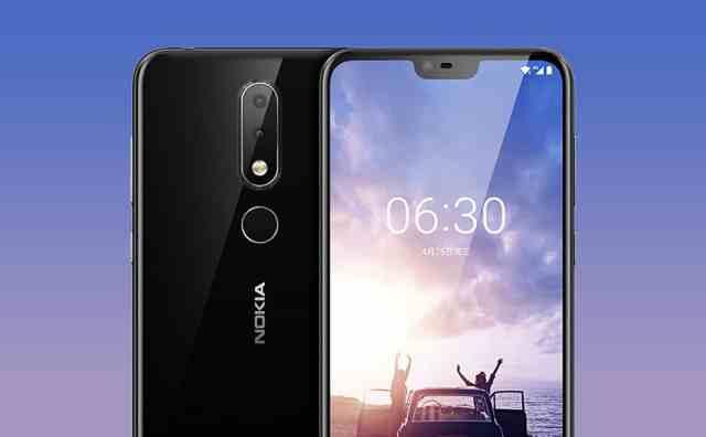 Nokia 6.1 Plus Review: Connectivity