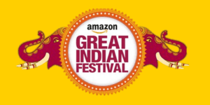 Amazon Great Indian Festival Sale Between 24th to 28th October