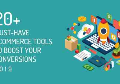 Ecommerce Tools