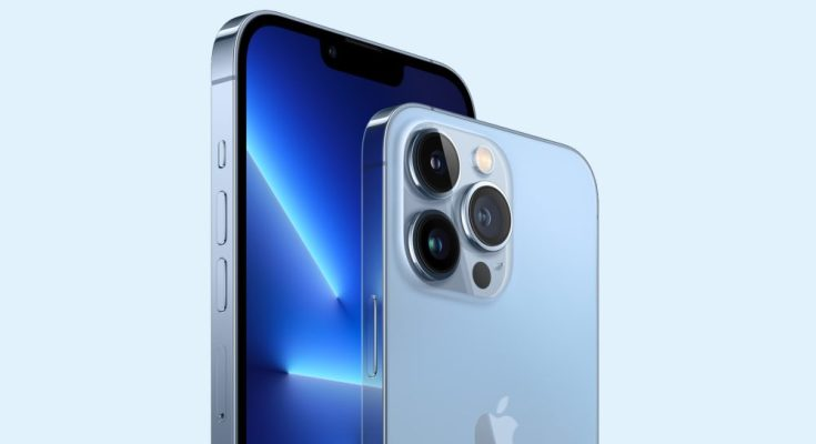 iphone 13 features
