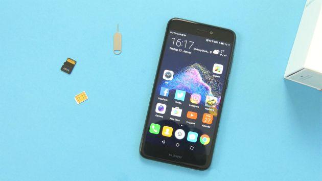 Huawei P9 Sim Karte Einlegen.Huawei P8 Lite 2017 Wie Lege Ich Nanosim Microsd Karte Richtig