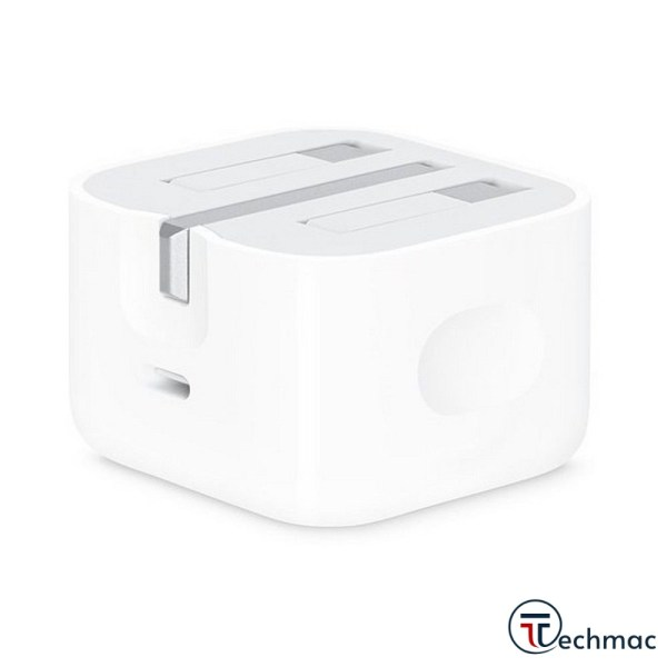 Apple 20W USB-C Power Adapter Fast Charger Price In Pakistan
