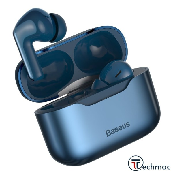 Baseus Simu S1 Pro Wireless Earbuds Smart Touch Control ANC IPX6 Price In Pakistan