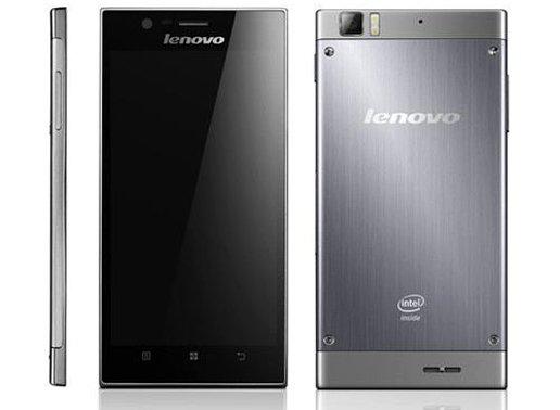 Lenovo K990 Smartphone