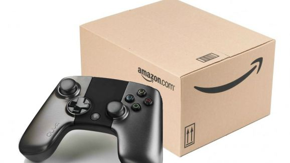 Amazon Android Console