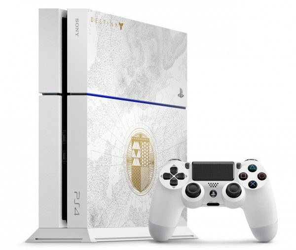 PS4 Bundel Destiny