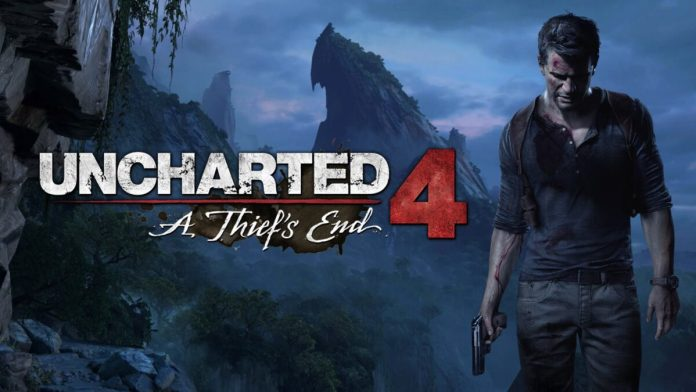 Uncharted 4 A Thief's End bundel