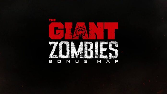 The Giant zombies