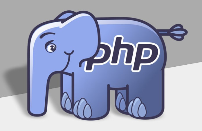 PHP in 2017