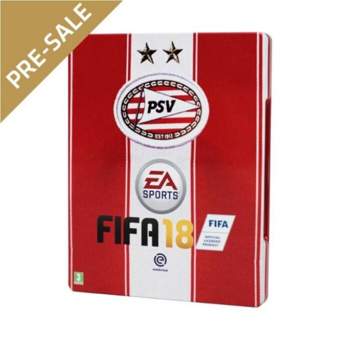 Limited Edition PSV