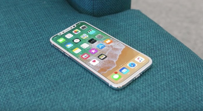iPhone X of iPhone Edition