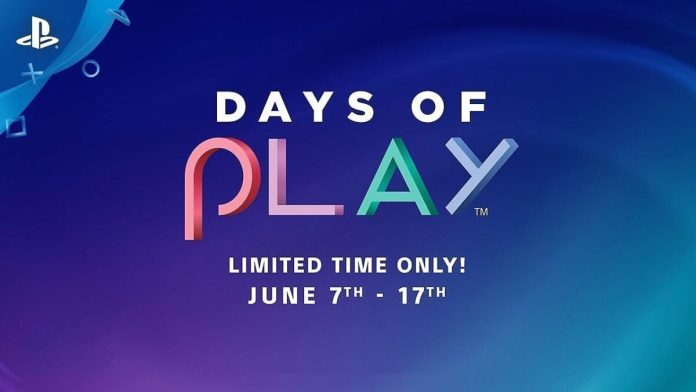 Days of Play 2019