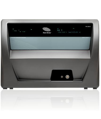 熱傳導係數儀   TPS 2500S