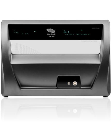 熱傳導係數儀   TPS 3500