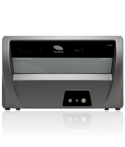 熱傳導係數儀   TPS 1500