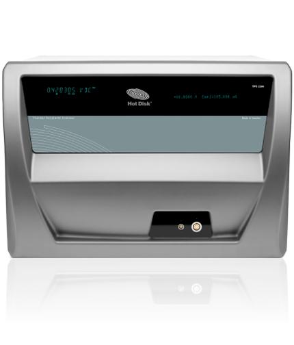 熱傳導係數儀   TPS 2200