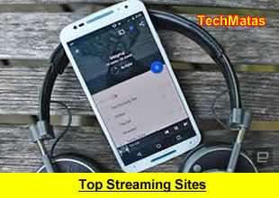 Top Streaming Services
