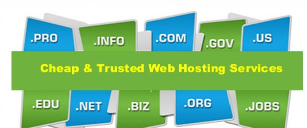 Cheap & Reliable Web hosting in Nigeria