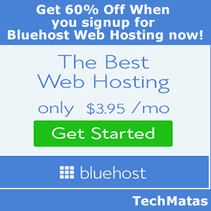 Bluehost - Get Webhosting with a Free Domain from Bluehost!