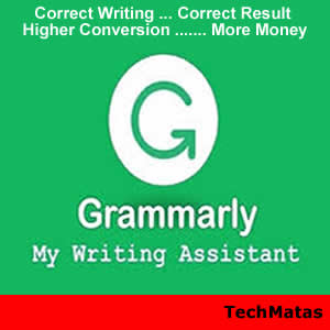 Grammarly Grammar & Plagiarism Checker