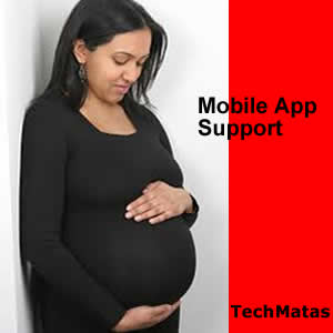 Mobile App to Help Women Get Pregnant