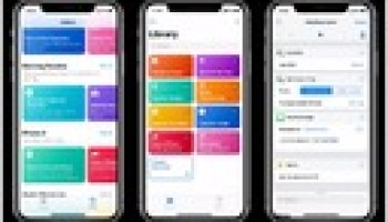 List of some of the iOS apps supporting Siri Shortcuts, now