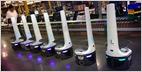 Photo of Locus Robotics, which manufactures autonomous warehouse robots, raises $ 40 million from the D-series led by Zebra Technologies, bringing its total to $ 105 million + (Kyle Wiggers / VentureBeat)