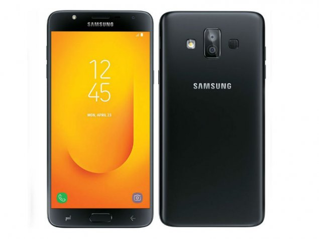 Image result for samsung galaxy j7 duo pros and cons