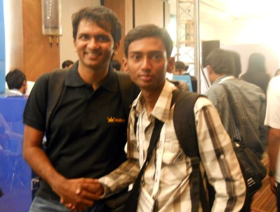 WITH-BHAWIN CEO Of BIGROCK