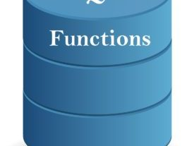 database 149760 1280 e1549016574327 SQL Server Functions- An Introduction CodeProject