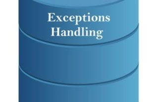 sql exceptions handling e1548962470133 Exception handling in SQL Server SQL Exception Handling