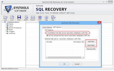 sql recovery software an ultimate tool for sql database recovery
